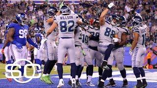 Offensive struggles disheartening to New York Giants' defense | SportsCenter | ESPN