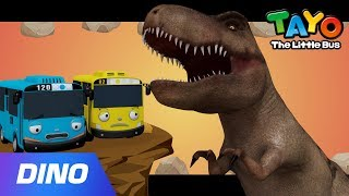 Download Dinosaur Song 2 l Tyrannosaurus Island l 3D Dinosaur Song l Tayo the Little Bus Mp3