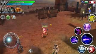 Avabel online Dastany Ex skill Raiden