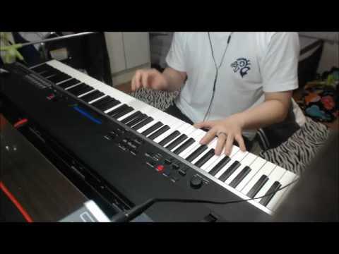 KK-결벽증  피아노