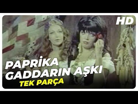 Paprika Gaddarın Aşkı - Türk Filmi
