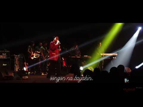 (konser Spesial) John eliaman live - cewek matre HD #TERBARU