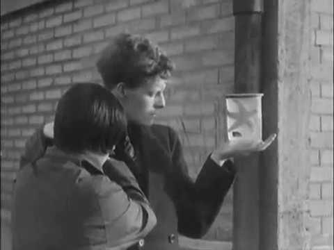 La estrella de Mar (1928) Man Ray. CINETONES