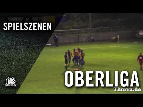 SC Victoria Hamburg - Meiendorfer SV (Oberliga Hamburg) - Spielszenen | ELBKICK.TV