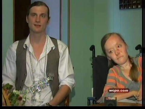 Man at center of 'crippled girl' case wins settlement against city of Cincinnati