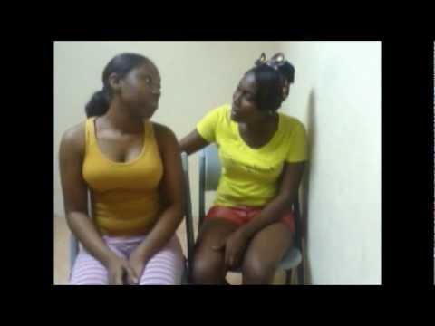 Black ebony free porn video