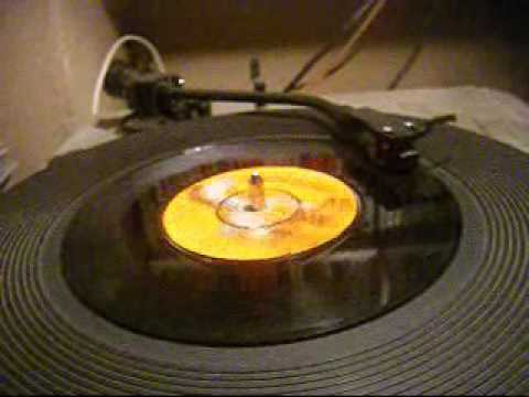 Del Davis - World Without Love - Trojan Reggae - 45 rpm