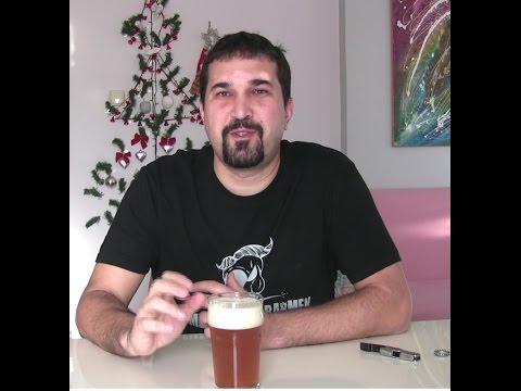 Ev Yapımı Bira tam tahıl Ipa (Indian Pale Ale)