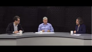 40. Medyascope.tv Açık Oturumu: Kadri Gürsel & Fehim Taştekin