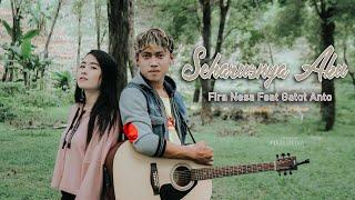 Download SEHARUSNYA AKU - COVER BY FIRA FEAT GATOT AKUSTIC - CIPT.ELSA PITALOKA