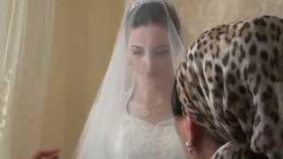 с. Виноградное - Кумыкская свадьба.