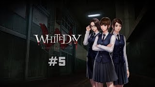 White Day: A Labyrinth Named School [] Part 5