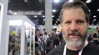 Interview with Super7's Brian Flynn at SDCC 2015