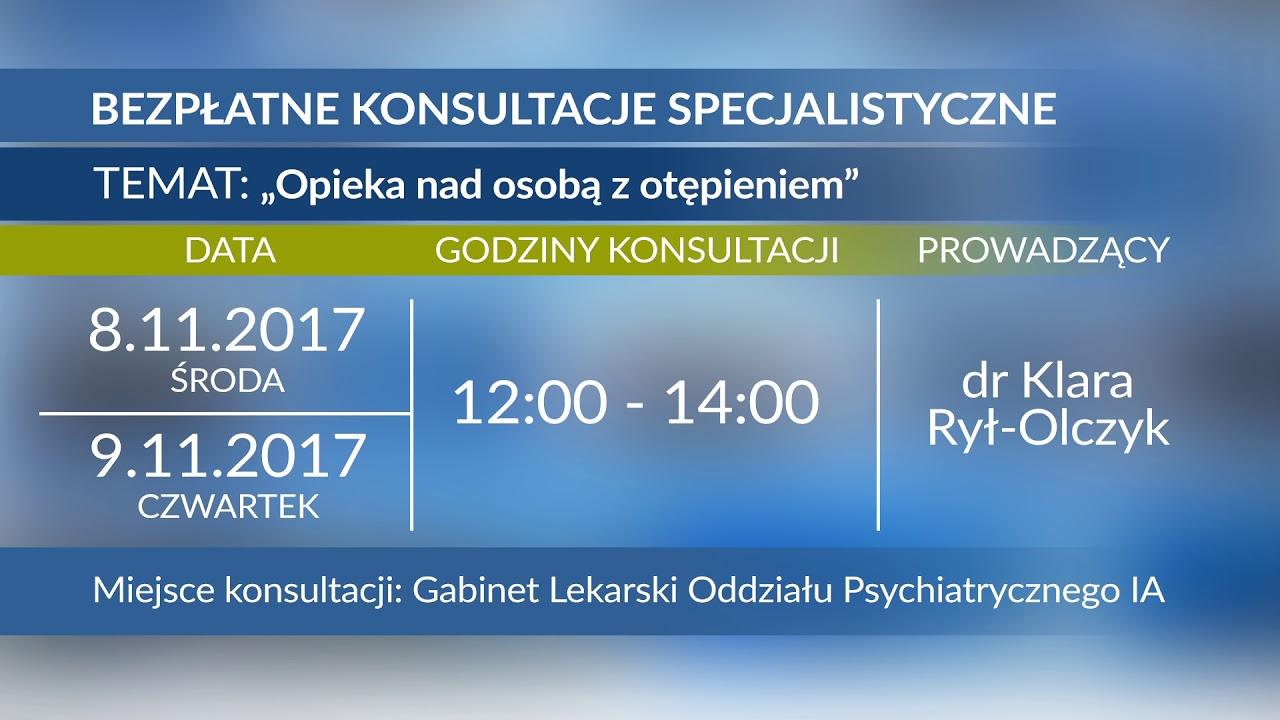 TKB – Nieodpłatne konsultacje – 06.11.2017