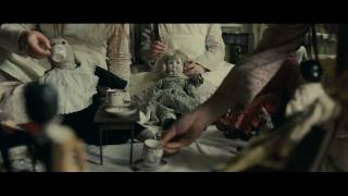 The Woman In Black - Movie Clip - Opening Scene: Tea Party