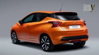 Video All new Nissan Micra 2017 Indonesia download MP3, 3GP, MP4, WEBM, AVI, FLV Oktober 2018
