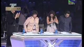 X Factor India - Geet Sagar