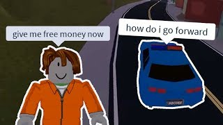 The People of Jailbreak 3 (Roblox)