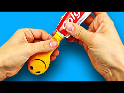 FUNNY HACKS THAT WORK MAGIC - Minute Crafts