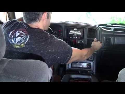 How To Remove Dash Trim Silverado 2005