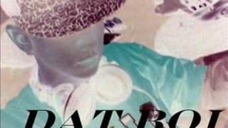 Dat Boi - Suspect (grime instrumental)