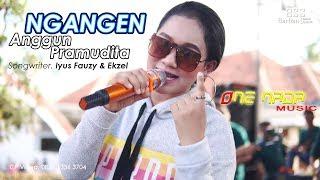 NGANGEN Anggun Pramudita ONE NADA Live Plangrejo Kaliploso