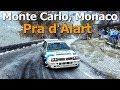 Dirt Rally- Monte Carlo, Pra d'Alart- Lancia Delta HF Integrale(Manual)