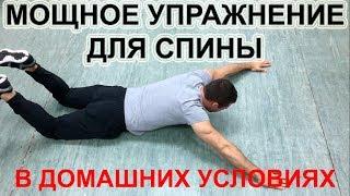 Упражнение для спины и груди пуловер. Тренировка мышц спины, груди, плеч в домашних условиях!