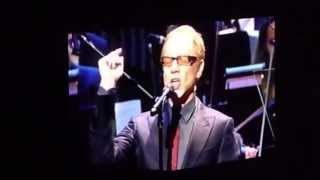 The Nightmare Before Christmas - Danny Elfman, Catherine O'Hara - Live @ Nokia Theatre LA Live