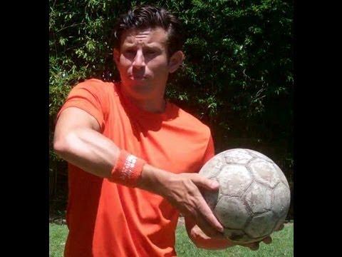 334efa890 Hand Roll Soccer Juggling Pick Up Trick - Online Soccer Academy ...