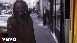 Tiken Jah Fakoly - Africain à Paris