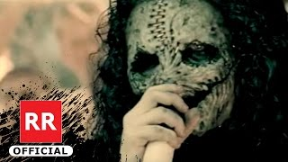 Watch Slipknot Duality video