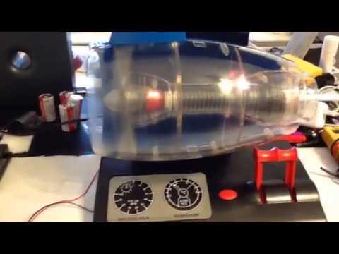 Airfix Jet Engine Youtube