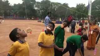 KV Ashok Nagar Chennai | Sports Day
