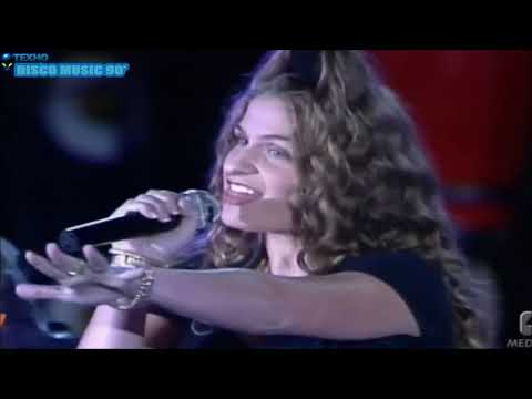 Best Of The 90s Eurodance Hits Mix (Дискотека 90-х)