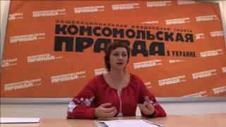 """""""Гнездо горлицы"""" - главная героиня, актриса Римма Зюбина"""