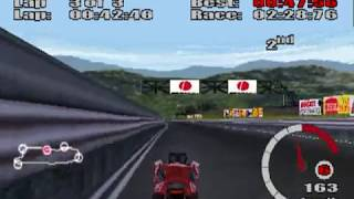 PSX: Ducati World Racing Challenge