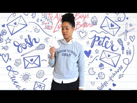 To All the Boys I've Loved Before | Lara Jean Outfits!