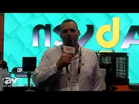 InfoComm 2014: Absen Presents Its A3 Pro Display