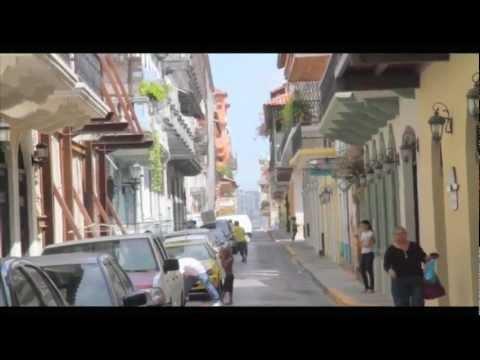 Ciudad de Panamá y el Casco Antiguo (Casco Viejo)