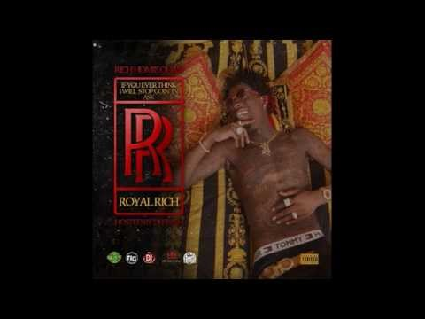 Rich Homie Quan - Sorry [Prod. by DT Spacely]