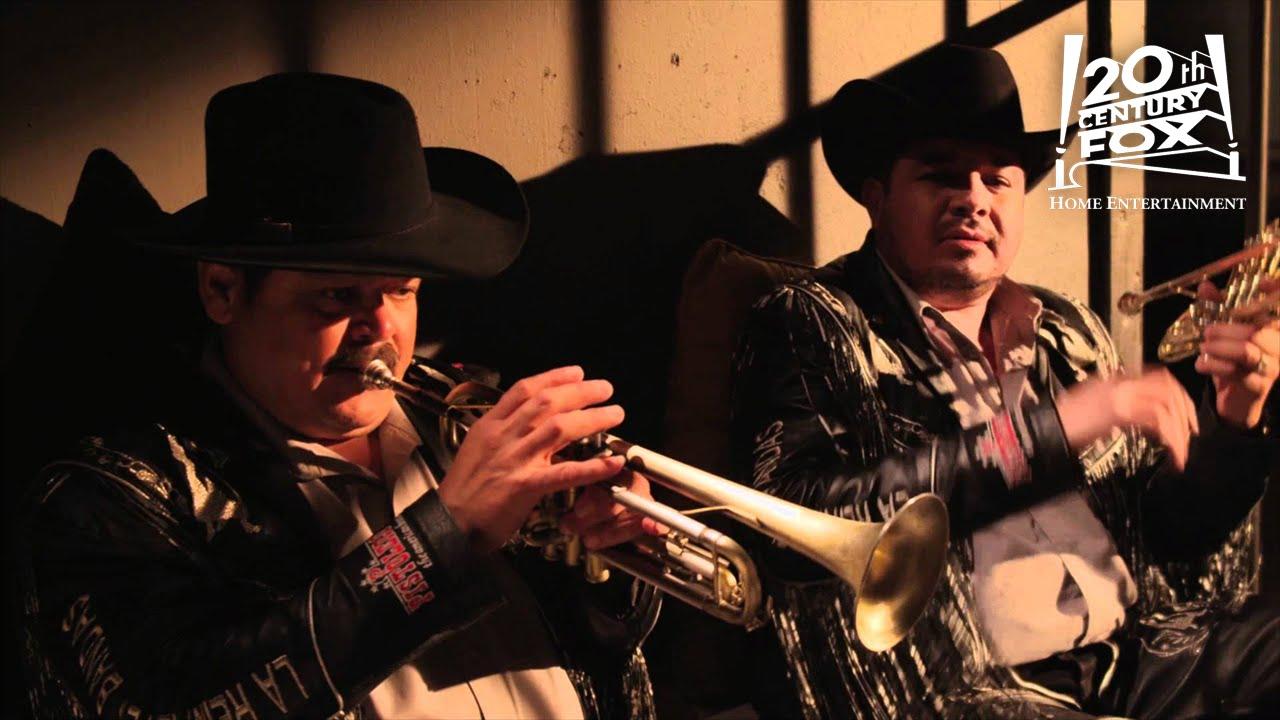 Banda Machos Corrido De El Gringo From The Film Get The Gringo Fox Home Entertainment Youtube