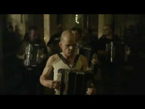 Holy Motors Entracte (R.L. Burnside - Let my baby ride cover by Doctor L)