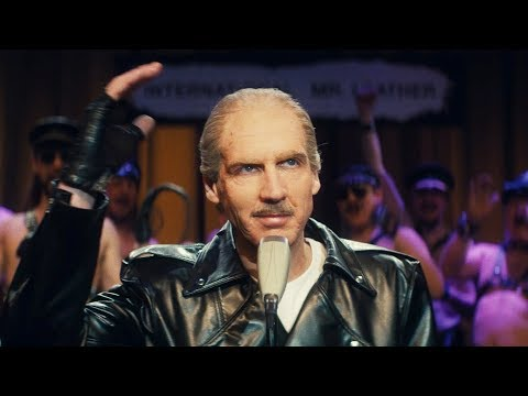 'Tom of Finland' Trailer