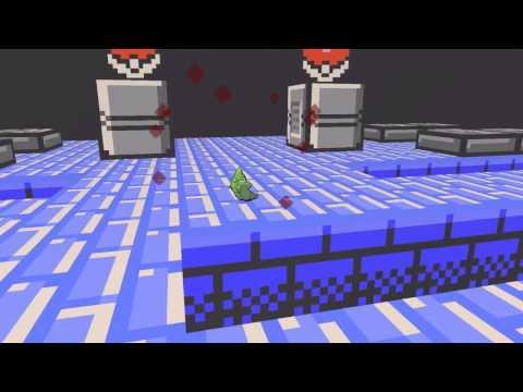 Pokemon 3D - Part 8 - HM05 Flash