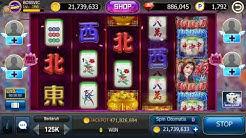 BigBoss Casino - Mahjong Slot Coin & Ruby Spin