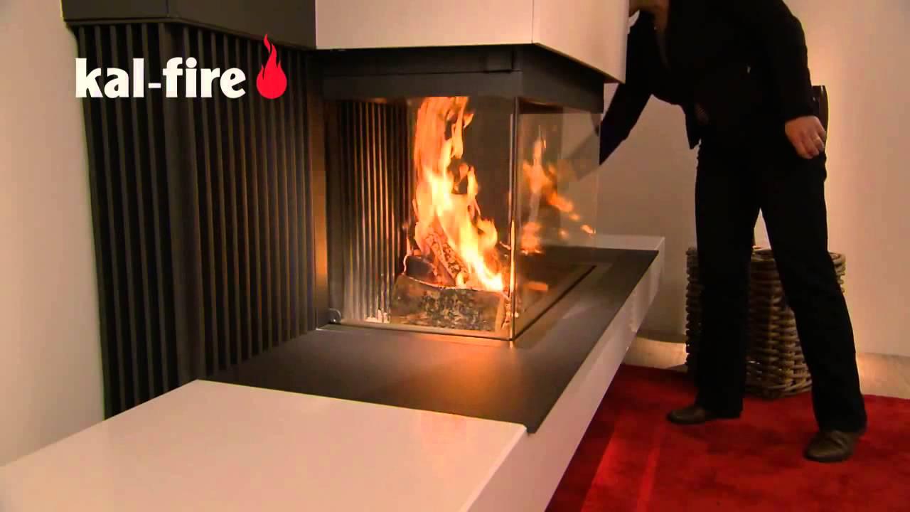 Kalfire Heat Pure 90 3mp4  YouTube