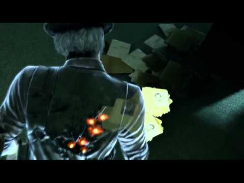 Murdered: Soul Suspect - Video