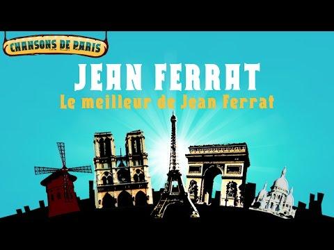Jean Ferrat - Le meilleur de Jean Ferrat (Full Album / Album complet)