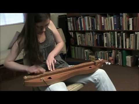 Cantiga (Alphonso X, 13th Century)- Arr. by Jessica Comeau (Pensacola Mountain Dulcimer Wildflowers)